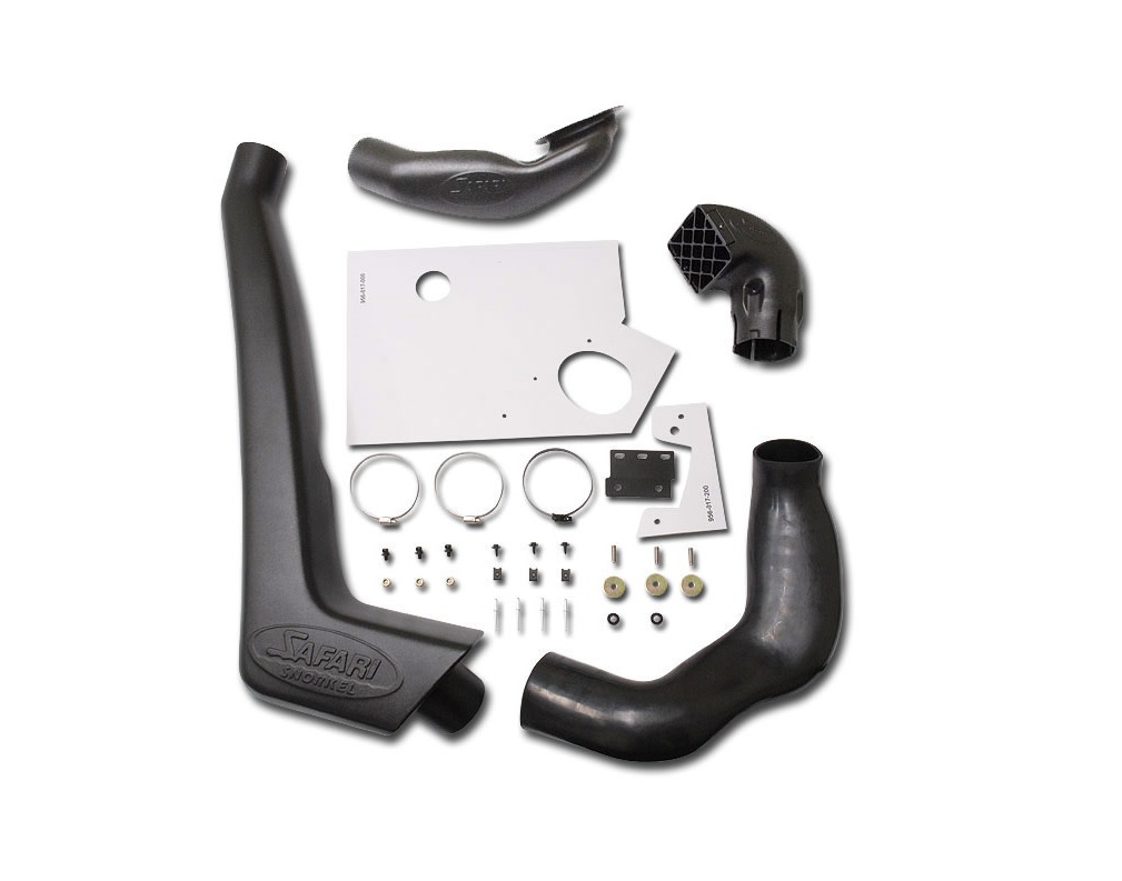 Safari Snorkel Jk 28l Crd 1065hf Jeepey Jeep Parts Spares Install Jm 01948 Snorkels