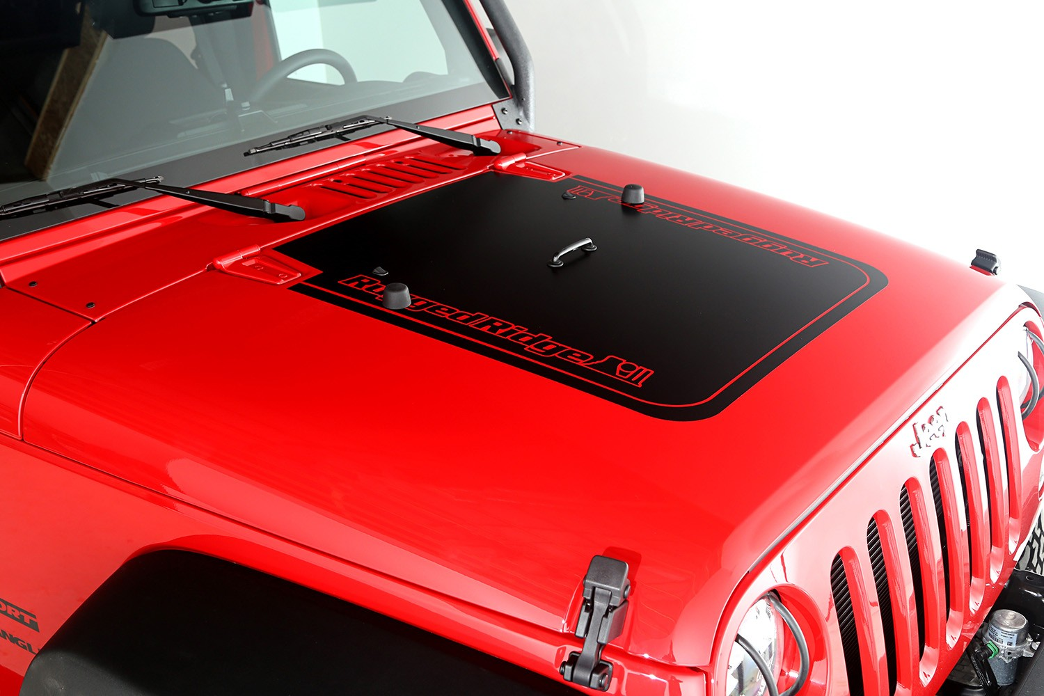 Hood decal rugged ridge jk 12300 11 jm 02602 rugged ridge