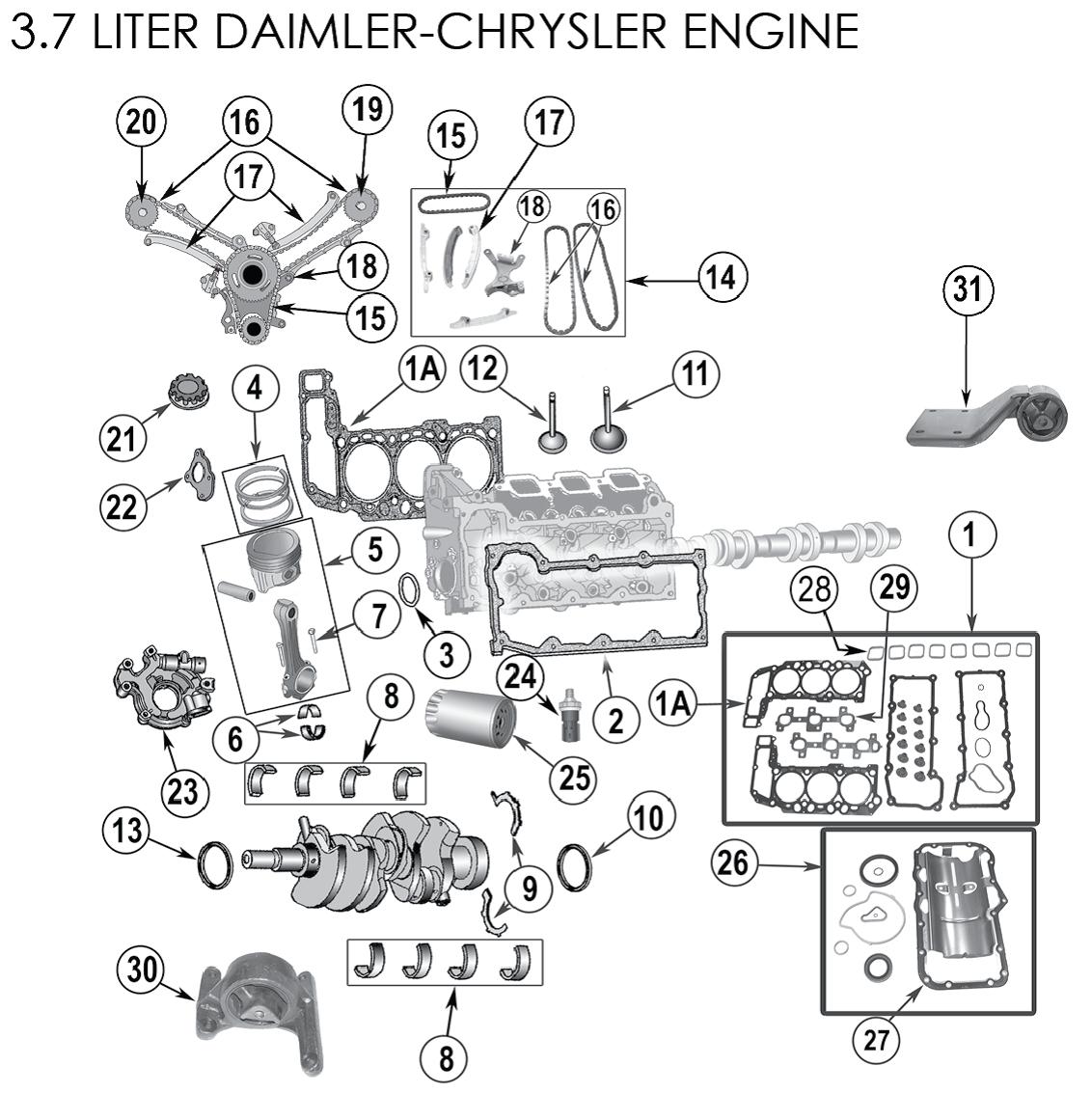 1999 2009 jeep grand cherokee wj wk exhaust parts photos