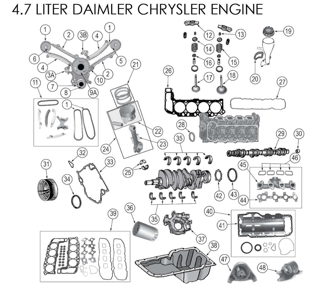 Chrysler 300 A C  pressor Location additionally Dodge ram camshaft position sensor moreover Dodge Caliber 2007 Repair Manual Service Manuals together with 2002 Dodge Intrepid Timing Chain together with Dodge 2 7 Liter Engine Exploded View Diagram. on 2002 dodge intrepid thermostat location