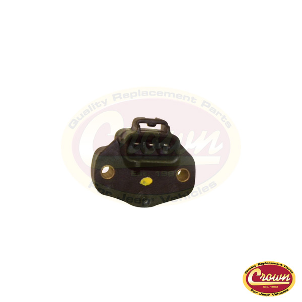 throttle position sensor (4874371ac)   jeepey - jeep parts, spares
