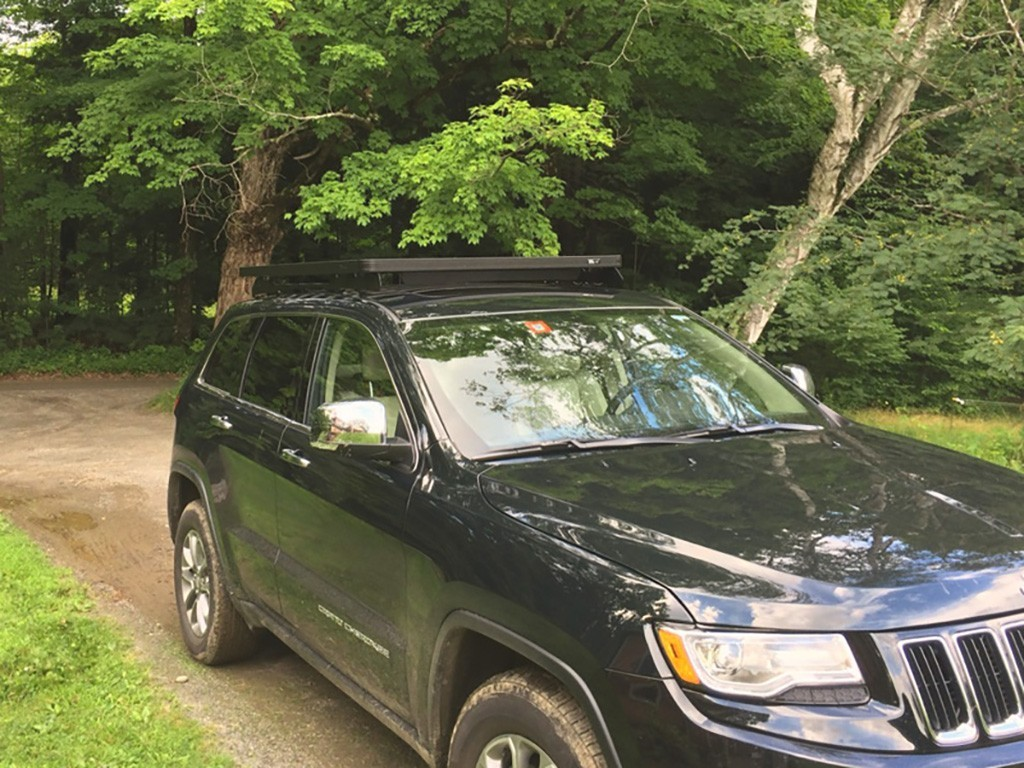 wk2 roof rack jeep blade