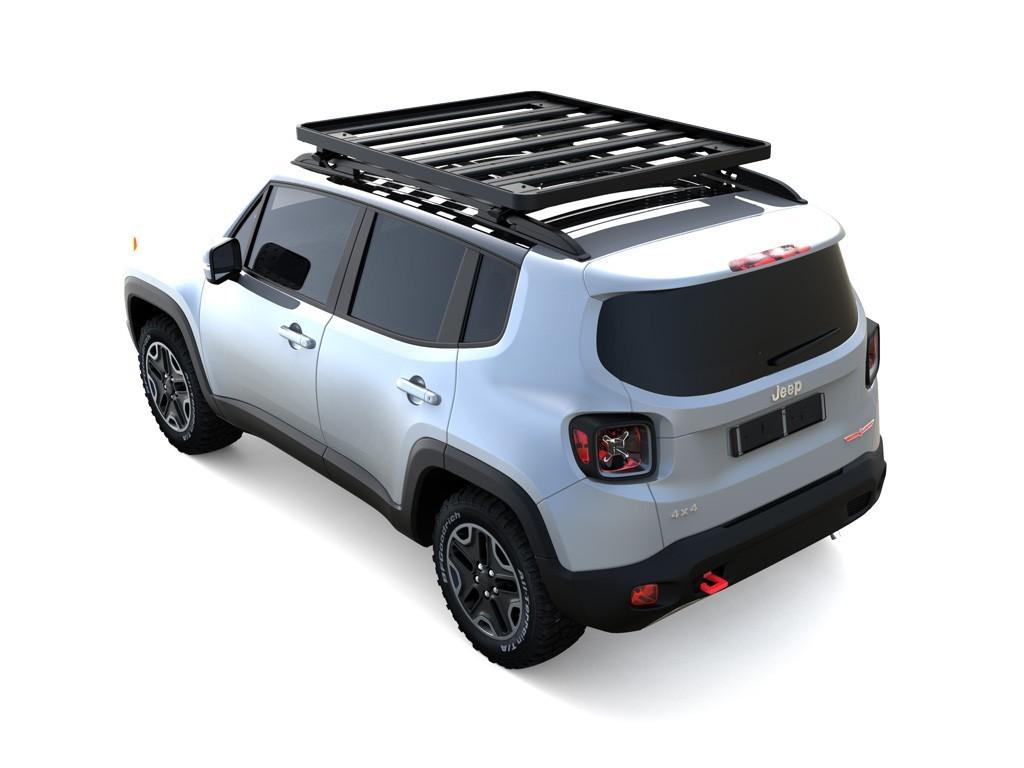 Slimline Ii Strap On Roof Rack Renegade Krjr001t Jeepey Jeep