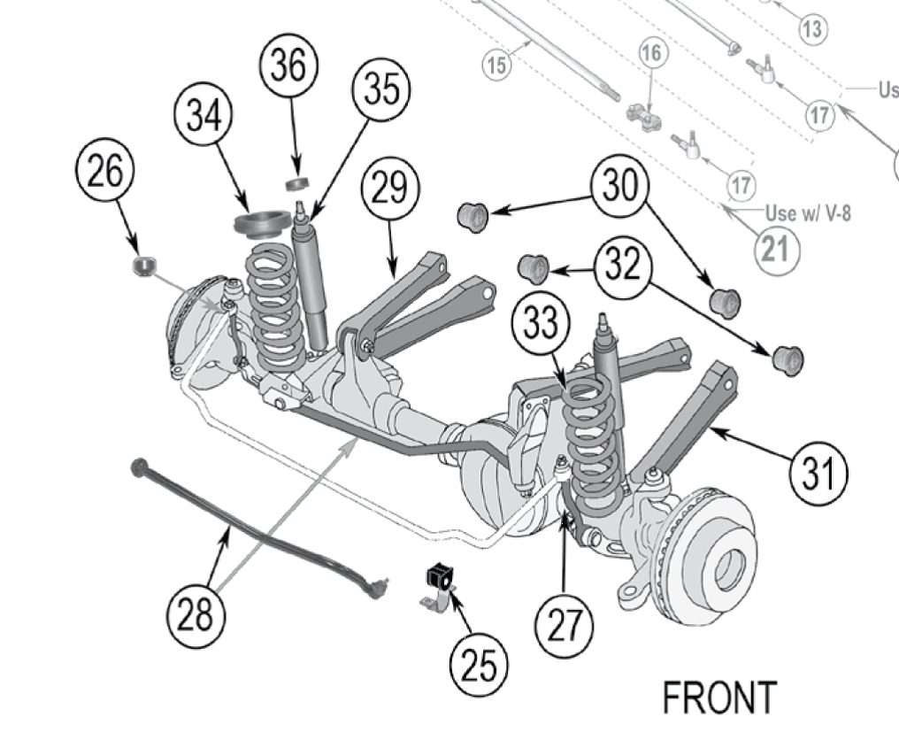 toyota off road parts accessories